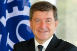 Guy Ryder, Director-General of the International Labour Organization