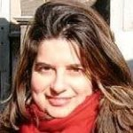 Anita Amorim, ILO Senior External Relations Specialist: South-South and UN Affairs