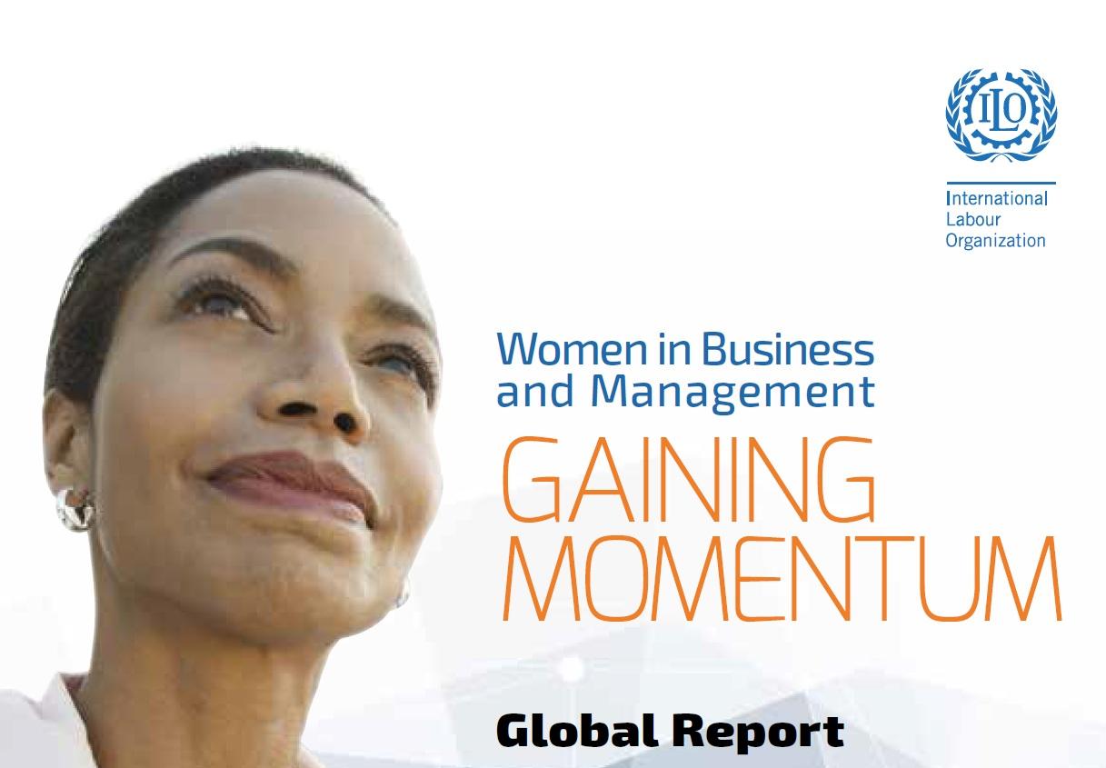 women in business management Gender in management: an international journal volume list  gender in management in emerging economies  women in management:.