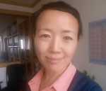 Wu Rulian, HIV-OSH, ILO Country Office for China and Mongolia