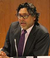 Naren Prasad, ILO Senior Economist, RESEARCH