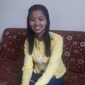 Maya Chepang Praja